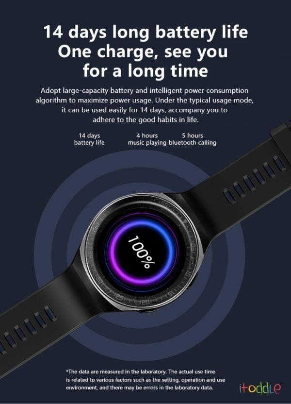 Quran Smart Watch