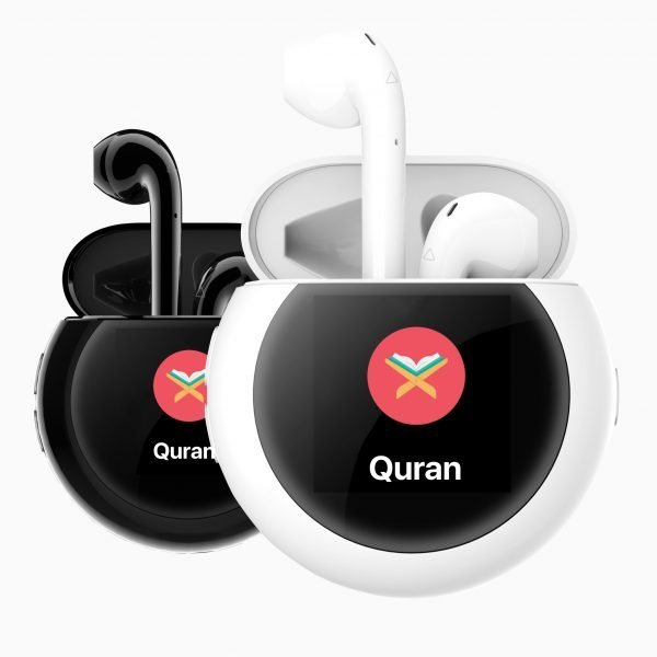 QuranPods