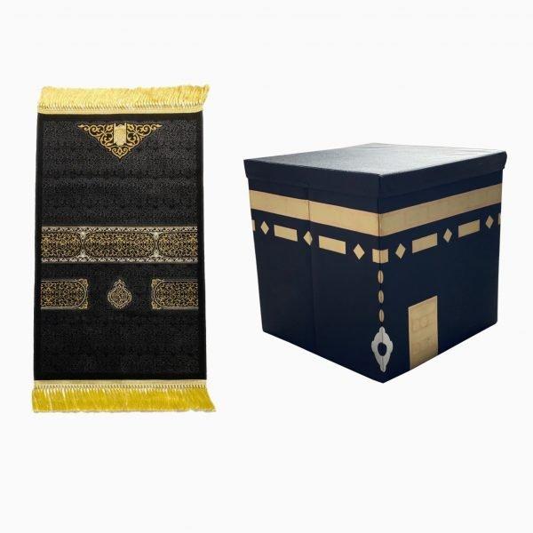 Kaaba Prayer Mat